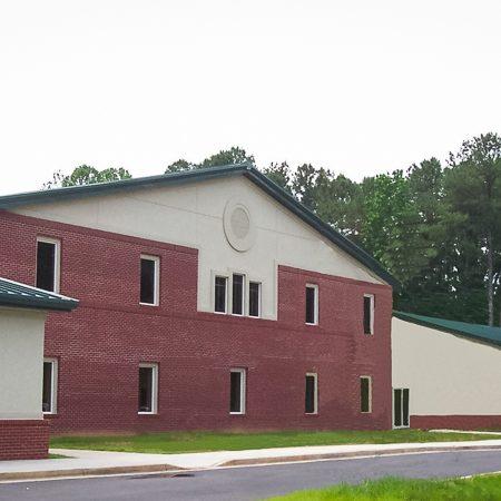 1494-3 Berean SDA, Atlanta, GA - Exterior_AP